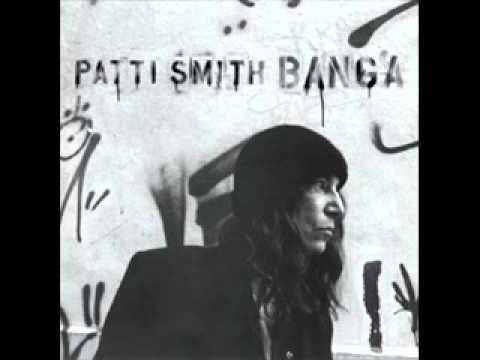 PATTI SMITH - Constantine's Dream.wmv