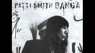 PATTI SMITH - Constantine's Dream.wmv