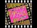 AKB48 新チーム4 メンバー紹介動画作ってみました の動画、YouTube動画。