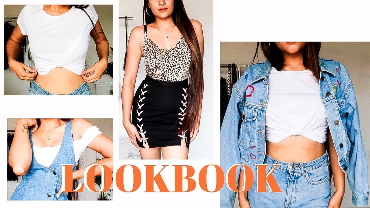 SUMMER DATE OUTFIT LOOKBOOK 9