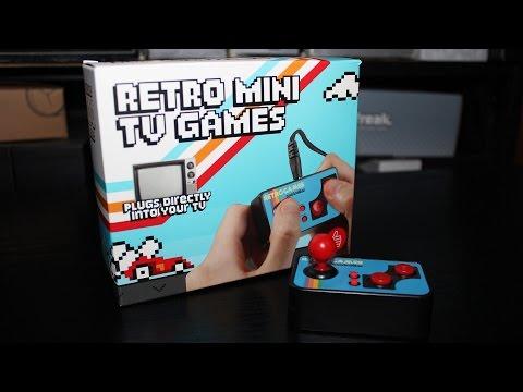 Retro Games Controller -- Rupieciarnia