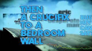 Desperate Man - Eric Church (Lyrics)
