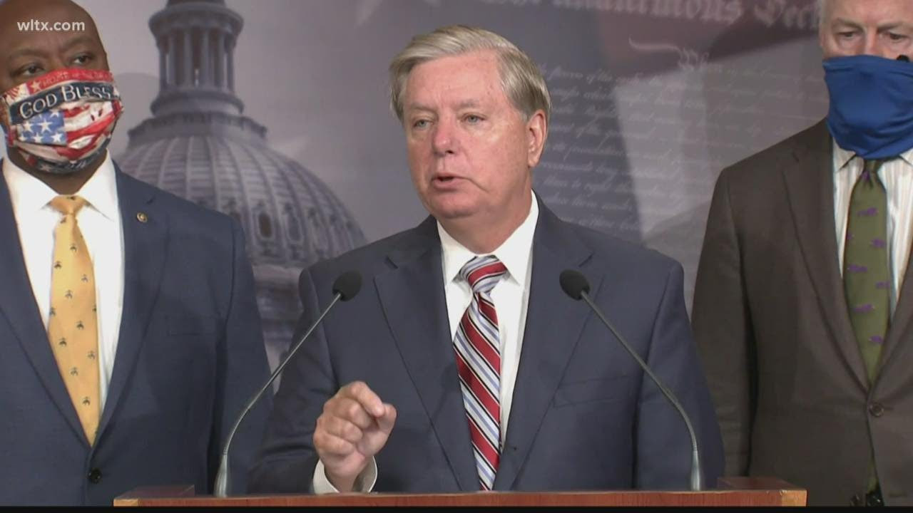 Lindsey Graham, Jaime Harrison will meet in final Senate debate ...