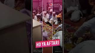 Noore Ramzaan noore Ramzaan kaisi hawai ishq chali
