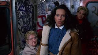 late 1980's new york subway graffiti scene (sorry not sure why the audio is low!!)