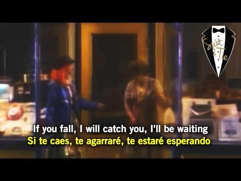 Cyndi Lauper  Time After Time  Sub Español Ingles