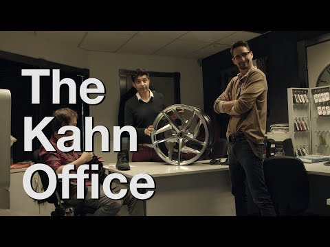 The Kahn Office  Episode 35  Mousetrap