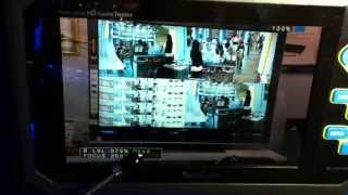 [KOBA 2013 영상]씨아이즈, 하이브리드 7인치 …