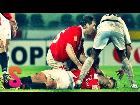 10 Pemain Sepak Bola yang Meregang Nyawa di Lapangan