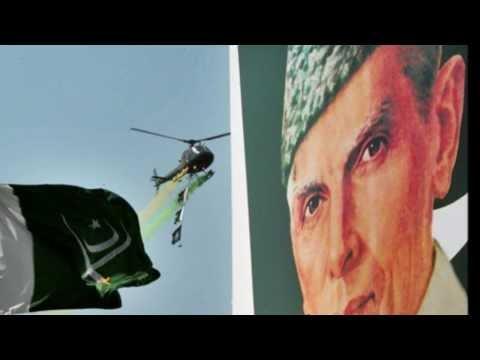 Pakistan National Anthem - Rock Version