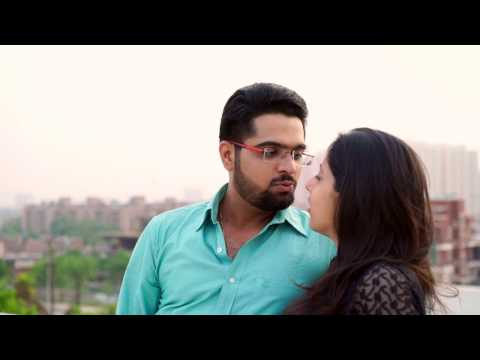 Shruti found Mohit on Jeevansathi.com. Here's their love story.