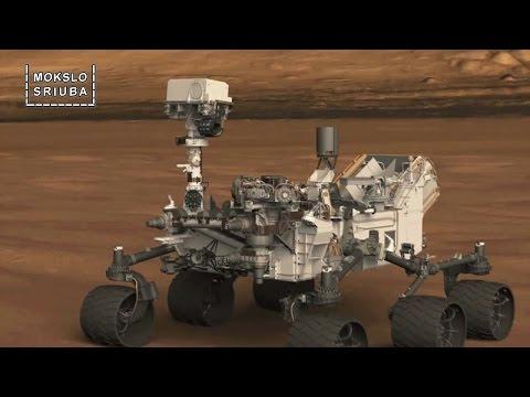 Mokslo sriuba: Marso kronikos