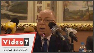 بالفيديو.. وزير الثقافة: فيلم