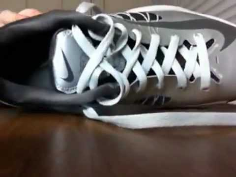 2a6d4ccf2d51 Nike hyperdunk 2012 low performance review - YouTube
