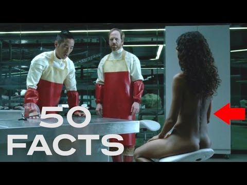 50 Facts You Didn't Know About Westworld