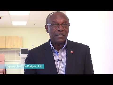 Dialysis Unit Expansion