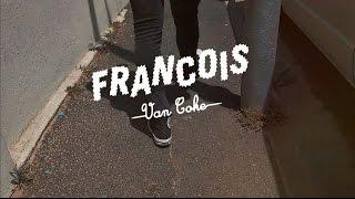 Converse x Francois Van Coke