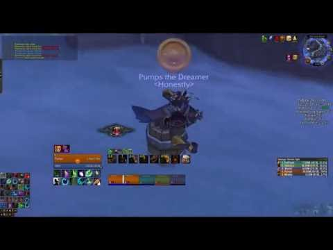 Mythic+15 Neltharion's Lair - Guardian PoV - Honestly
