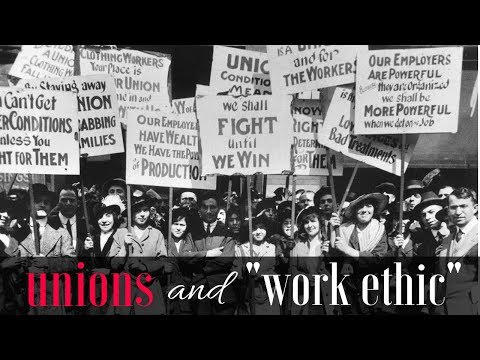 Unions and