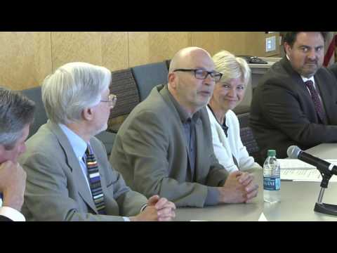 National Institute of Health Roundtable Discussion
