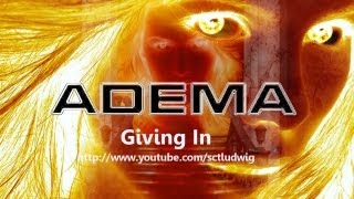 Adema Giving In With Lyrics