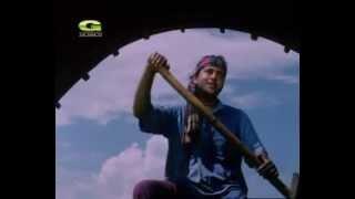 Asha chilo mone mone... Movie- Hajar Bochor Dhore..