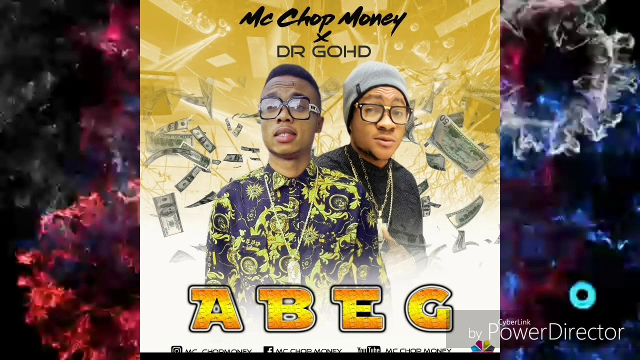 Download Mc ChopMoney - Abeg ft. Dr Gohd