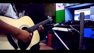 yamaha f310 guitar soundcheck