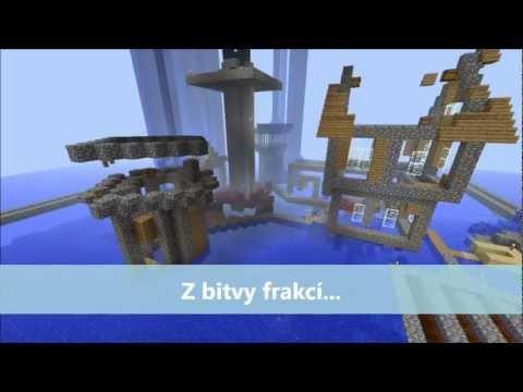Minecraft Server PlayCraft.eu - Upoutávka ᴴᴰ