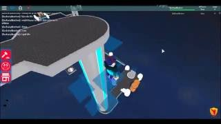 SPACE IS COOL | roblox the space obby