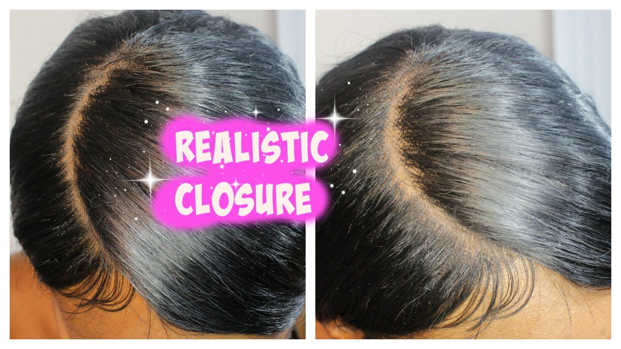 Realistic BSS Closure Outre Velvet Remi Full Lace Closure