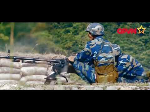 Vietnam Naval Infantry - Hải quân Đánh bộ Việt Nam 2017