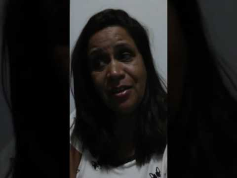 Cristina Duchi, Duca de Caixas Rio de janeiro