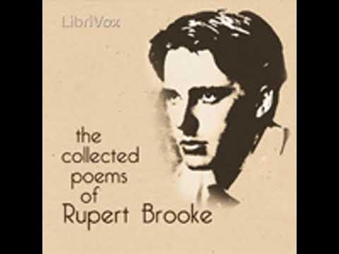 THE COLLECTED POEMS OF RUPERT BROOKE by Rupert Brooke FULL AUDIOBOOK | Best Audiobooks