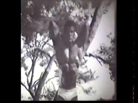 Steve Reeves the best natural bodybuilder ever workout ...