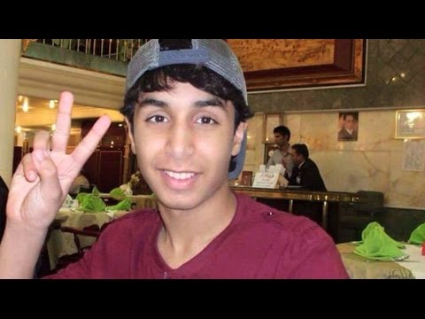 US Ally Saudi Arabia Prepares to Behead, Crucify Pro Democracy Protester Ali Mohammed al-Nimr