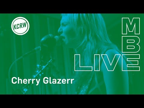 "Cherry Glazerr performing ""Daddi"" live on KCRW Mp3"