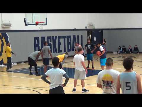2017 Fall Berkeley IM Men's Basketball Open Final 3of6