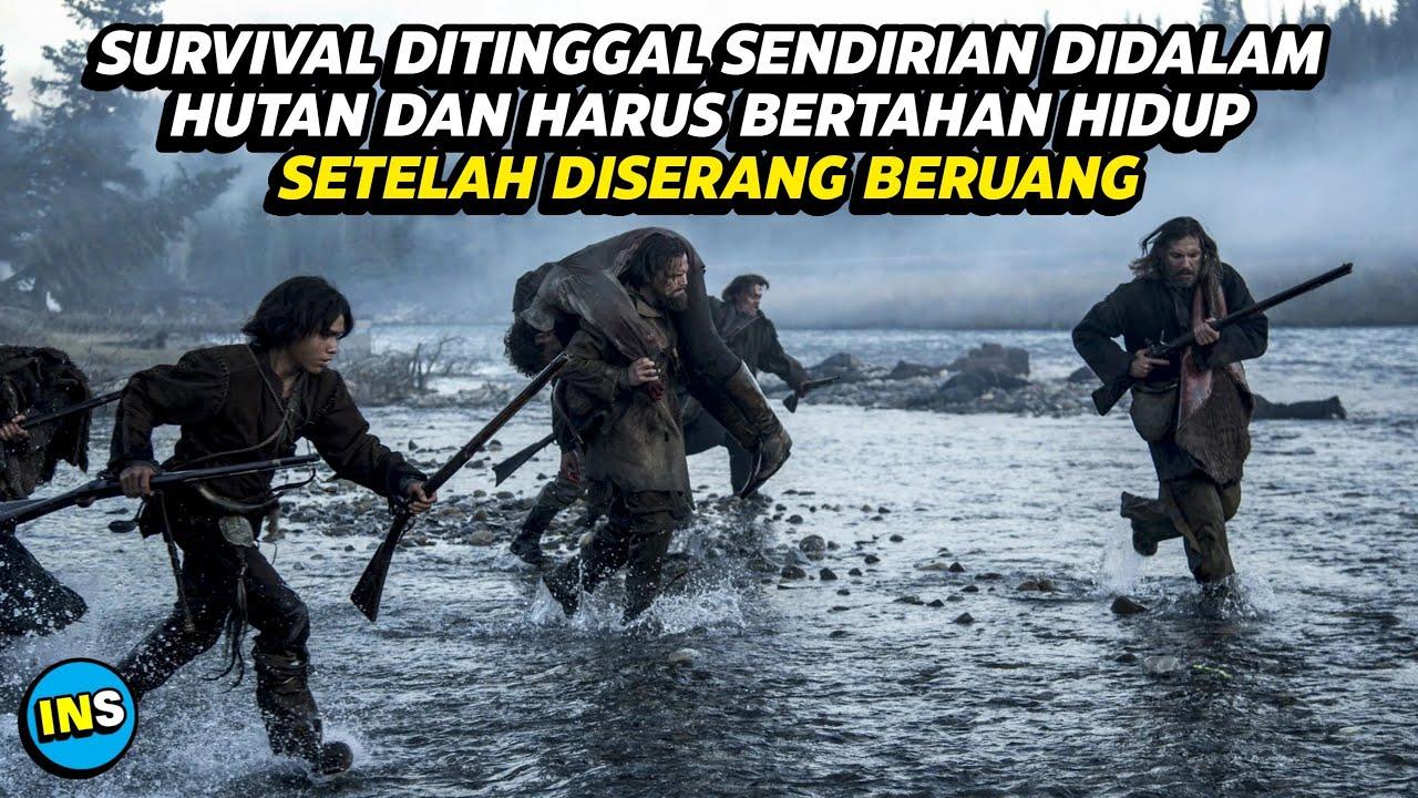 GAK SAYA S3NSOR... FILM SURVIVAL SERU TAPI JANGAN NONTON SAMBIL MAKAN!