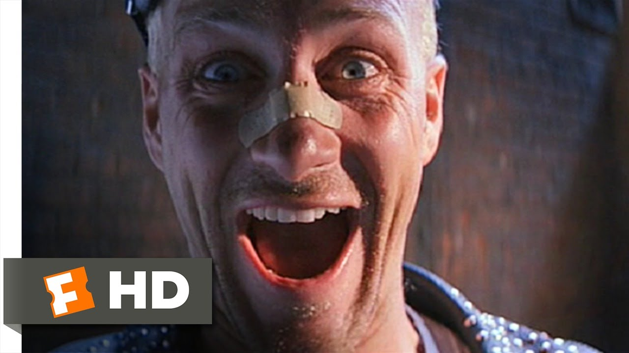 Download Rumble in the Bronx (4/12) Movie CLIP - Batter Up! (1995) HD
