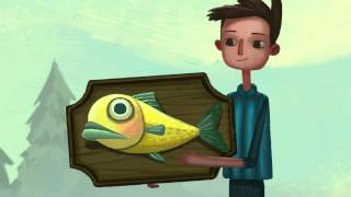 Broken Age: Act 2 - My Talking Fish - Part 10