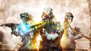 Warface gameplay trankill ;)