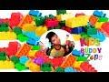 Lego Blocks Building For Kids|| Building Blocks Toys for Children Lego Playhouse Kids