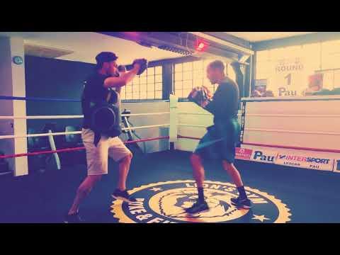 Boxing Club Lion's Gym Academy - Rentrée 2017
