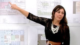 Repeat youtube video MFA Final Review | School of Interior Architecture & Design | Academy of Art University