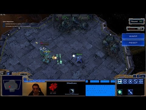 StarCraft Master by
