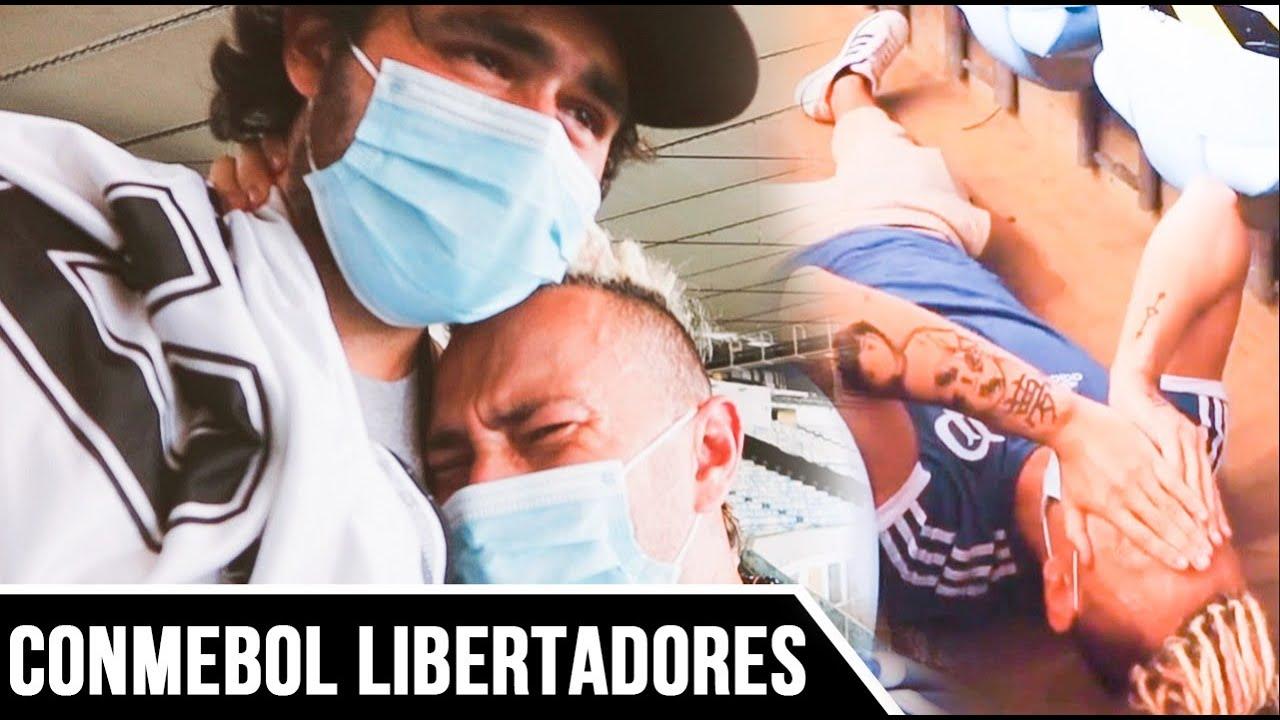 Download Toda a emoção da final da CONMEBOL Libertadores
