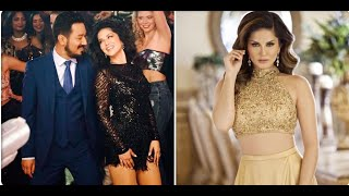 SUNNY LEONE IN NEPAL || PASSWORD MOVIE PREMIERE  || CAFE UNLIMITED