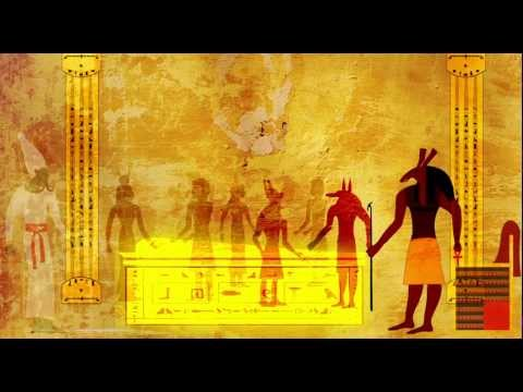 Legend Of Osiris
