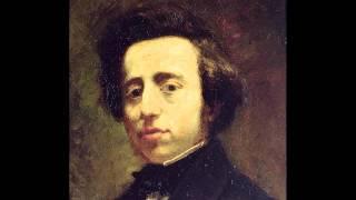 Chopin - Four Mazurkas, Opus 24, Sviatoslav Richter
